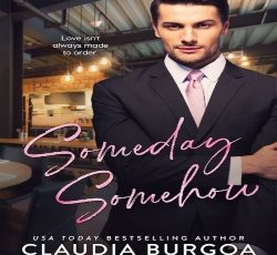 Someday, Somehow Ebook Cover